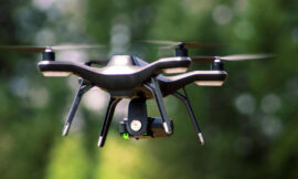 The (not-so-secret recipe) for a commercial drone revolution