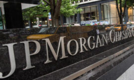 JPMorgan Chase preparing for a quantum world, just in case