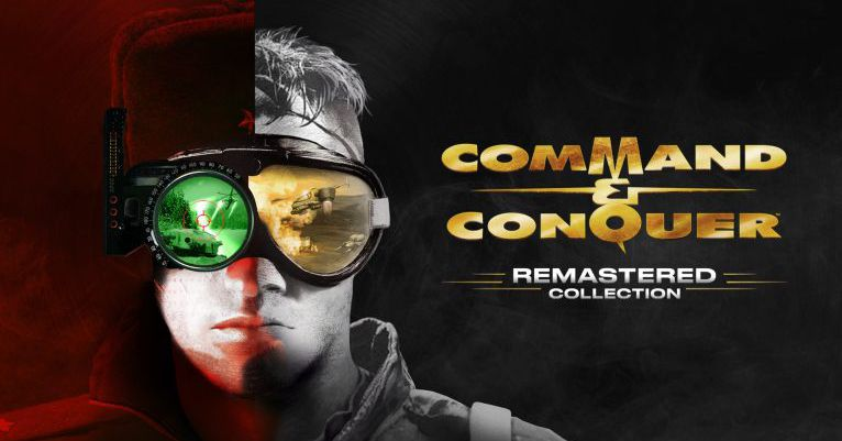 EA is open sourcing Command and Conquer: Tiberian Dawn and Command and Conquer: Red Alert