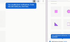 Google to enable the Chrome anti-notification spam system in July 2020