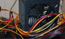 Academics turn PC power units into speakers to leak secrets from air-gapped systems