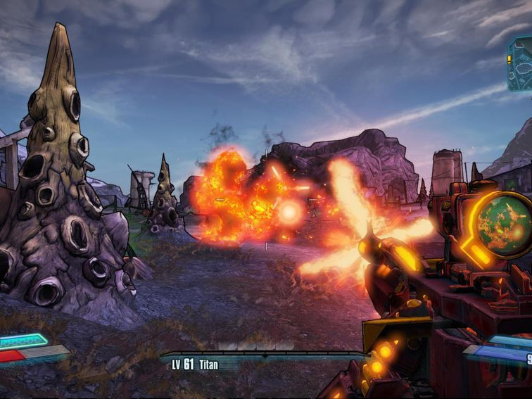 Borderlands: The Handsome Collection is a $60 A-list game you can download for free