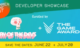 Summer Games Fest will host AAA and indie game streams in June and July