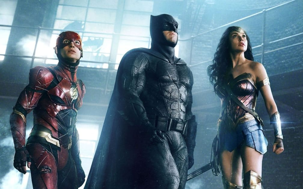 'Justice League' Snyder cut is coming to HBO Max in 2021