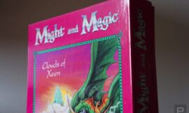 Virtual PC game box collection helps relive the heyday of floppies and CDs