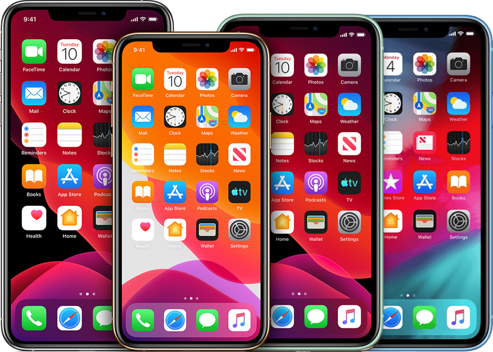 6.1-inch 'iPhone 12' Production to Begin in July Ahead of Other 2020 Models