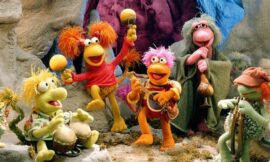 Apple acquires the full Fraggle Rock collection in first major licensing play
