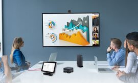 ASUS' new Google Meet hardware aims to make it easier to get started