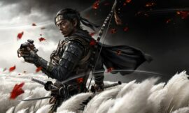 Everything We Know About Ghost Of Tsushima