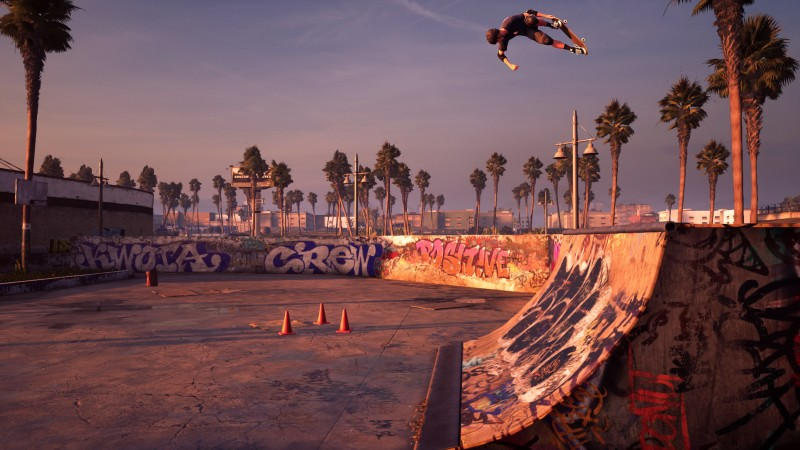 Read more about the article Remember These Hits From The First Two Tony Hawk Games?