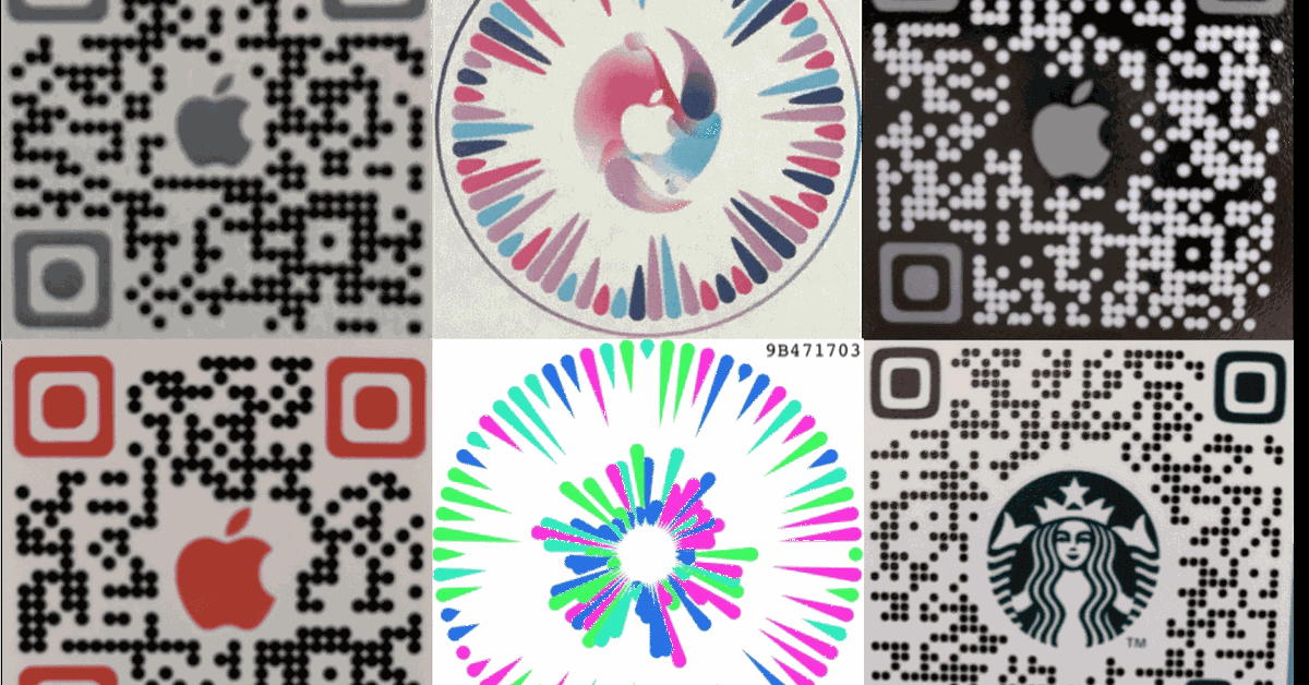 Read more about the article iOS 14 may have a new AR app that can read Apple-branded QR codes