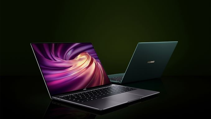 Huawei Matebook X Pro and Matebook 13 2020 Models Available For Pre-Order