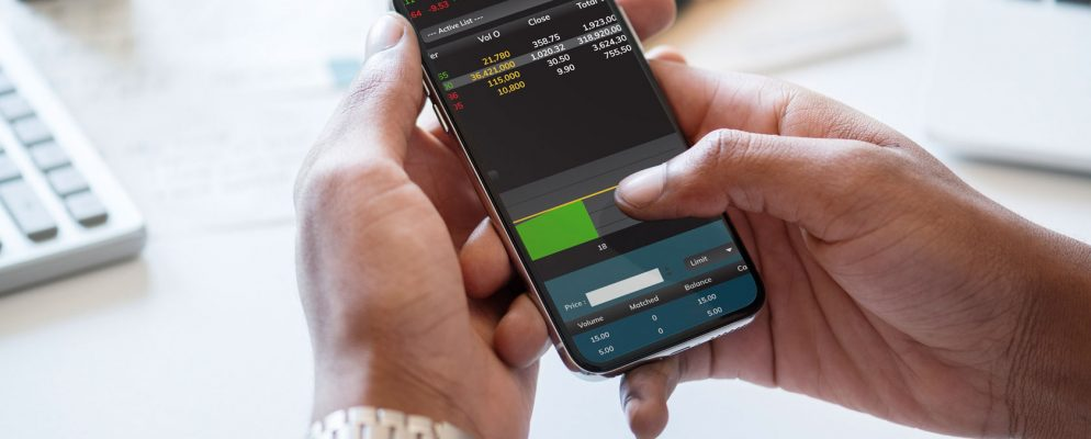The 5 Best Investment Apps for First-Time Beginners