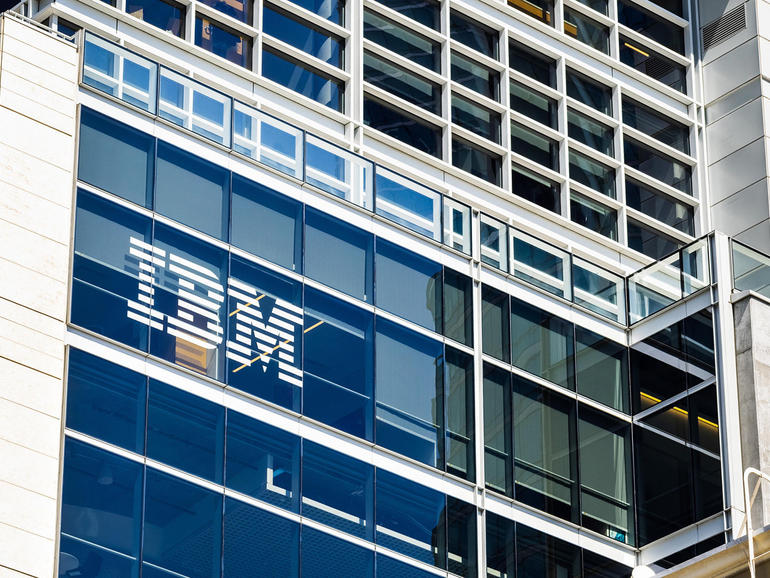 IBM Australia revenue dropped by over AU$300m in 2019