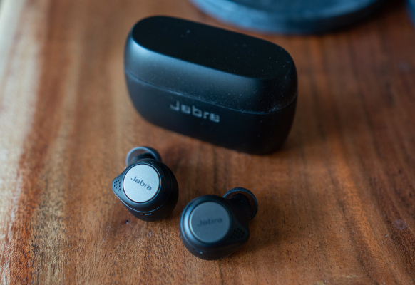 Jabra's Elite Active 75t earbuds offer great value and sound for both workouts and workdays – TechCrunch