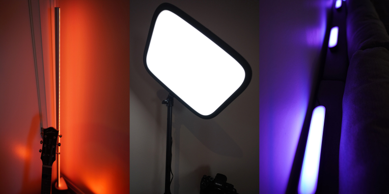How to upgrade your at-home videoconference setup: Lighting edition – TechCrunch