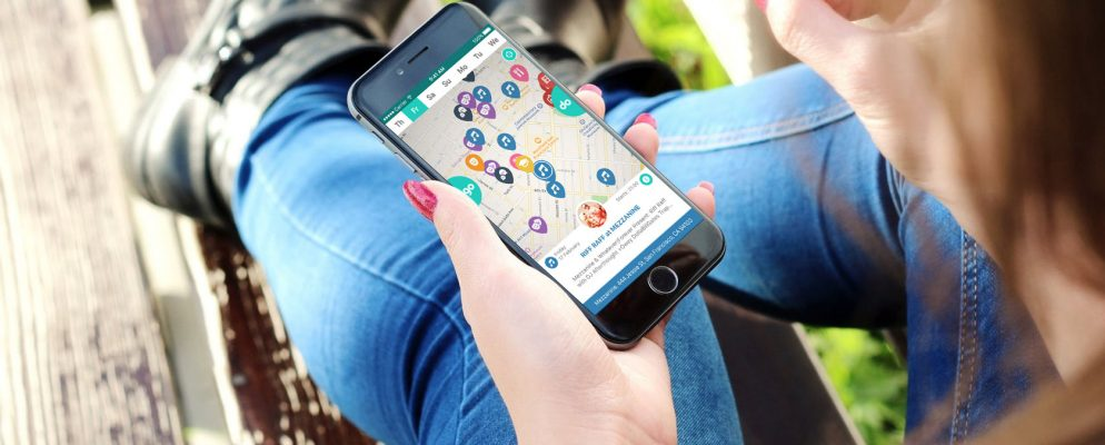 The 10 Best Apps for Discovering Events Happening Around You