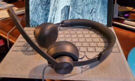 Logitech Zone Wired review: Business certified USB headset perfect for your remote work or office experience Review