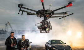 Best aerial photography drones for business in 2020: DJI, Freefly, Skydio, and more