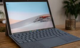 First looks at Surface Go 2, Apple's new 13-inch MacBook Pro, and Xbox Series X gameplay footage
