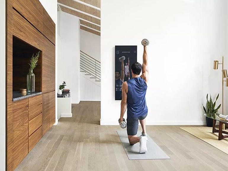 Best home gym fitness equipment in 2020: Peloton, Hydrow, Mirror, Bowflex, and more