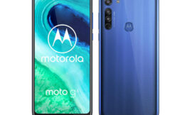Motorola Moto G8 review: Great value, but display could be better Review