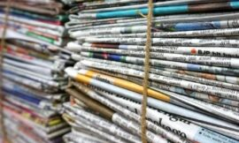 Google says it doesn't make money from Australian news, kind of