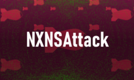 NXNSAttack technique can be abused for large-scale DDoS attacks
