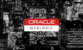 Oracle warns of attacks against recently patched WebLogic security bug