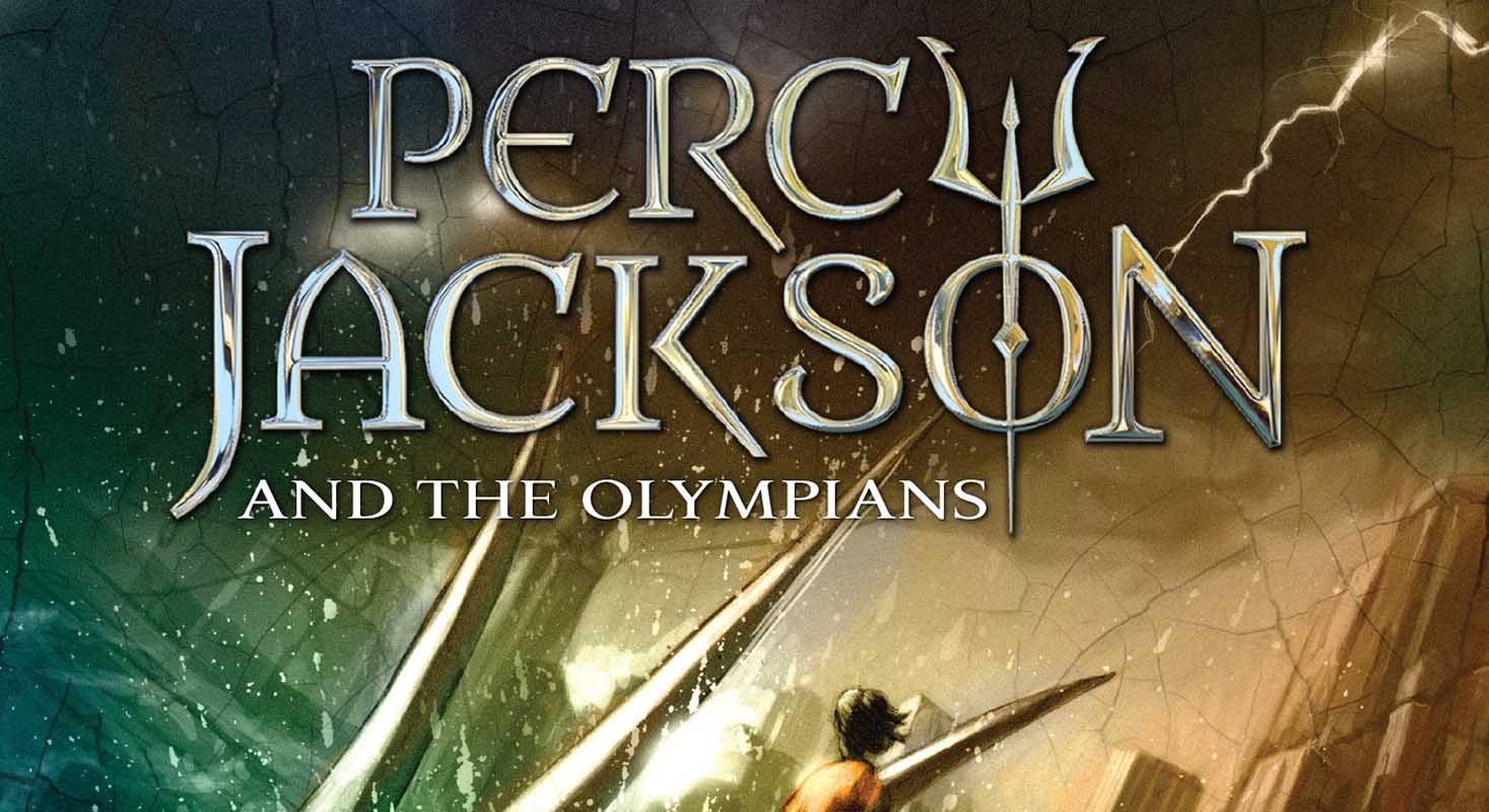 Percy Jackson author confirms Disney Plus series in the works