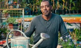 Ron Finley's gardening MasterClass will teach you how to grow food & change your life
