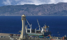 Iran reports failed cyber-attack on Strait of Hormuz port