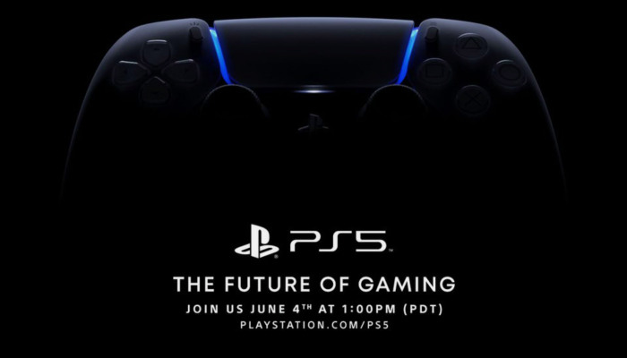 Sony will show off the first PlayStation 5 games on June 4th – TechCrunch
