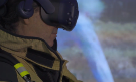 Queensland fire service adopts virtual reality technology to train new recruits