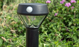 Ring Smart Lighting Solar Pathlight review: Everything we loved about the original model, and less (batteries, that is)