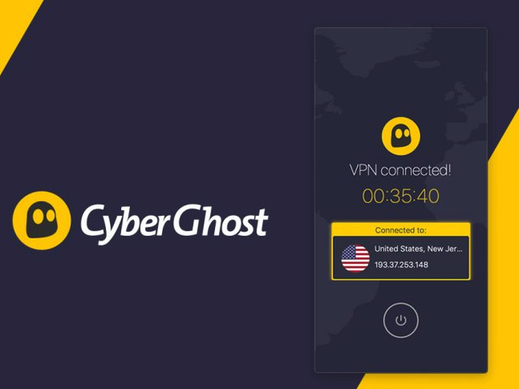 Read more about the article Get 2 years of CyberGhost VPN for just $66
