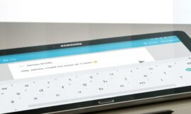 How to Send and Receive Text Messages on Android Tablets