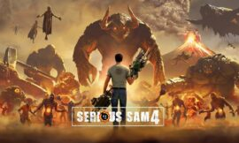Serious Sam 4 is seriously delayed for consoles because of Stadia