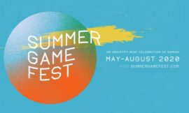 The Game Awards' Geoff Keighley Announces Summer Game Fest