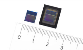 Sony shows off first combination image sensor and AI chip – TechCrunch