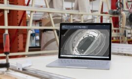 Microsoft says the Surface Book 3 will be 50 percent faster than before