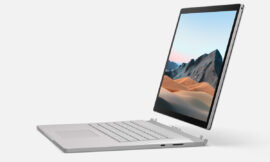 Microsoft tests the Surface Book 3 to avoid 'hot bag' heat issues