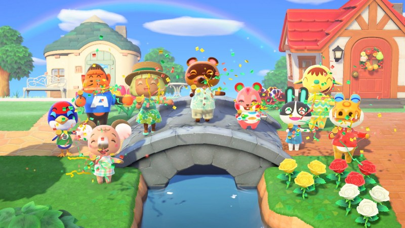 Read more about the article Animal Crossing Musicians Give A Special Performance Of New Horizons' Theme