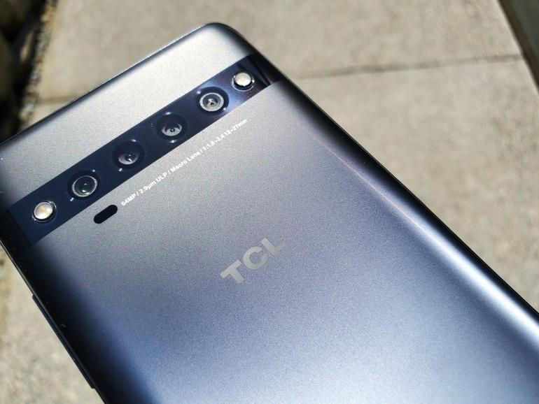 TCL 10 Pro first look: Gorgeous $450 Android smartphone focused on advanced display techonology Review