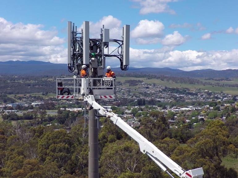 Australian government releases outline for 5G allocation of 850MHz and 900MHz in 2021