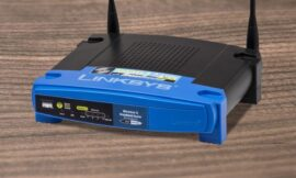 Routers, USB Drives, and More