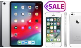 Deals: Woot's Latest Refurb Sales Include iPhone SE From $90 and 11-Inch iPad Pro From $650