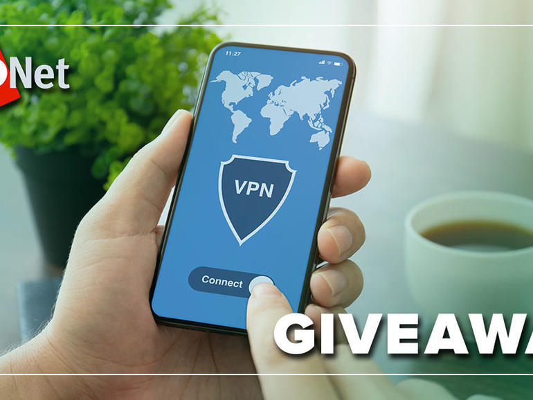 Read more about the article Enter to win a NordVPN subscription*