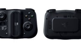 Razer's Kishi Android controller is now available and works with Stadia