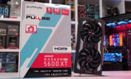 The Best (and Worst) Radeon RX 5600 XT Graphics Cards